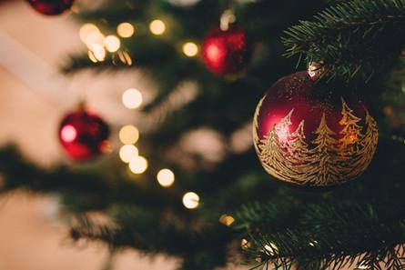 Seis dicas para curtir as celebrações do final de ano de forma saudável!