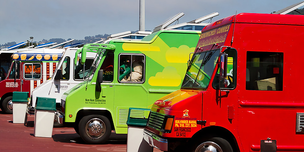 Food Truck Alley