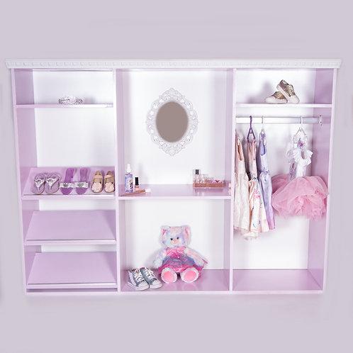 Little Girl Dresser