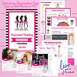 Join at our Registration Days & get our