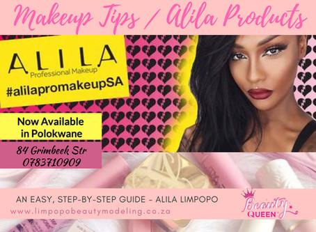 Free Make-up Tips