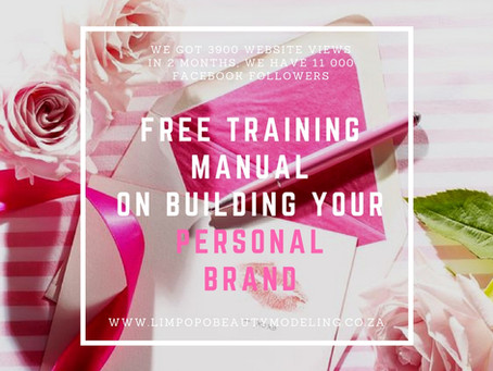 Free Tips on How to Build Your Brand