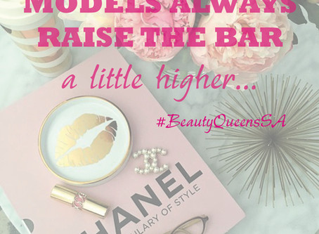 Models Always Raise the Bar