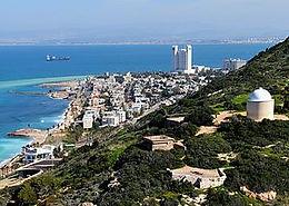 Haifa - Nazareth - Tiberiade