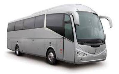 Bus 54 places climatisé