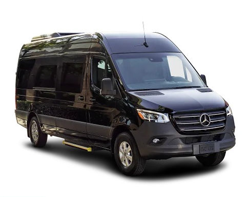 VIP MERCEDES SPRINTER 19 SEATS