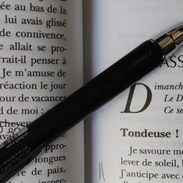 """""""Dans les coulisses de l'écriture"""" : Écoutez les mots, ils murmurent à vos oreilles !"""