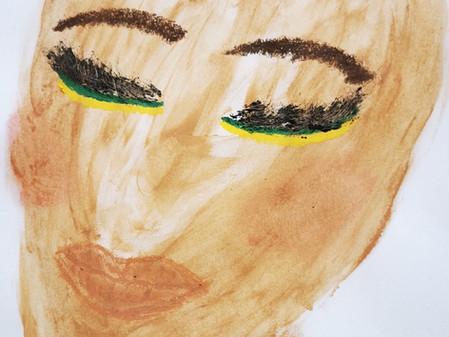 Portraits des maquillées : conformisme ou choix ?