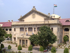 Allahabad High Court got panic over COVID situation in Uttar Pradesh; propose 'selective' lockdown