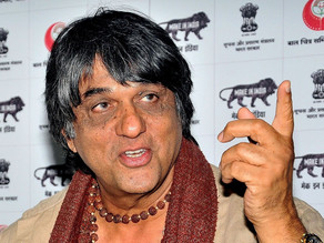 Mukesh Khanna gets backlash for his comments on MeeToo!
