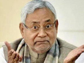 Chirag Paswan claims Nitish Kumar will leave alliance after polls!
