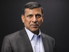 Check Out Raghuram Rajan's Eye-Popping Admonition Against 'Import Substitution'!