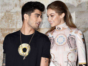 This MCU actor compliments Gigi Hadid and Zayn Malik's newborn. This is what he had to say!