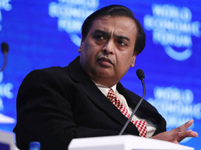 New Normal: Ambani's  Retail Venture receives another investment!