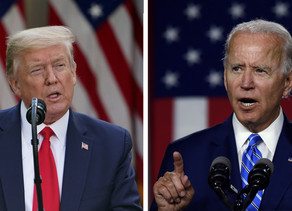 Trump's son says Biden is bad for India, know why!