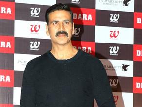 Khiladi Kumar turns vintage for his upcoming spy thriller film. Read more!