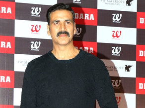 Finally, Mr. Khiladi stood up defending Bollywood. Know what other stars have to say on this!