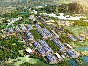 Explained: India's first multi-modal logistics park!