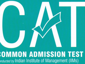 Registration for CAT 2020 will begin from 5 August 2020, apply from here