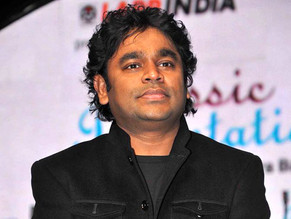 """A.R. Rahman's statement confirms that there is """"No place for talent in the Bollywood"""""""