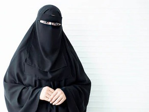 Squad Of Burkha Attired Women Arrested. Know the Reasons!