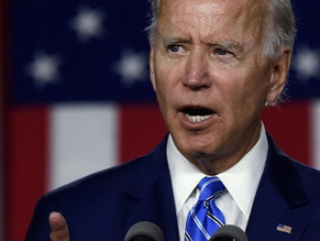 A win for Biden is a win for democracy?