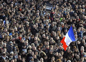 Demonstrations and rallies in France! Read to know the shocking reason.
