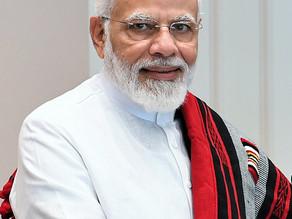 PM Modi inaugurates new projects Gujarat, know more!