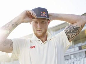 """""""Hope your parents die of AIDS"""", Ben Stokes encounters some inhuman messages on Instagram."""