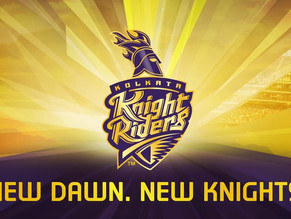 KKR's tough journey accompanied by CSK's late spark!