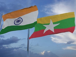 Cementing Indo-Myanmar ties: Myanmar to procure its 1st submarine 'INS Sindhuvir' from India!