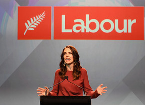 Historic victory in New Zealand re-election. Read to know who won!