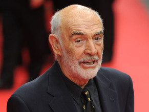 The first James Bond passes away at the age of 90! His legacy shall go on!