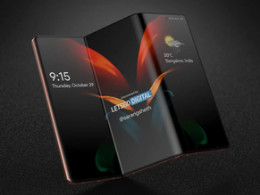 The Leaks for Samsung Galaxy Z Fold 3 will drive you crazy!
