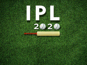 IPL points table is literally the biggest change of 2020!