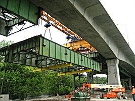 Roslyn Viaduct Bridge