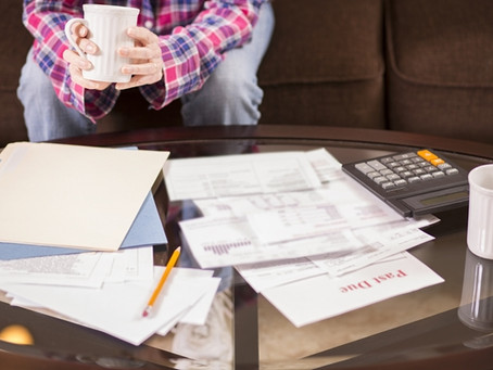 How Home Equity Can Be Used to Pay CRA Debts
