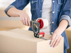 Four Tips For a Smooth Move