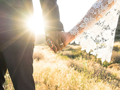 Five Money Tips For Newlyweds