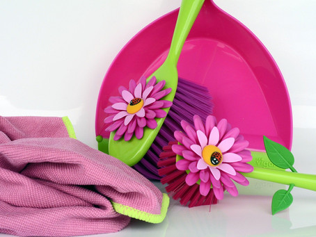 Spring Cleaning Guide: How to Tackle Every Room