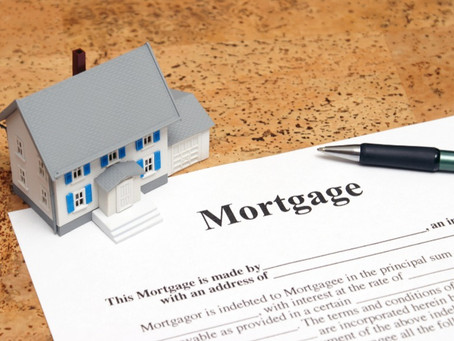 Mortgage 101: Mortgage Basics