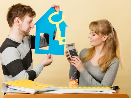 Tips on Choosing The Right Mortgage For You