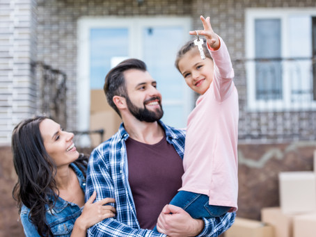 How to Break into The Housing Market