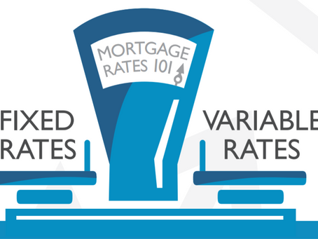 Mortgage Rates 101