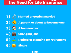 The Importance of Taking Out Life Insurance