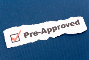 Why Should I Get Pre-Approved?