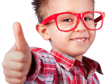 Begin Teaching Children About Money