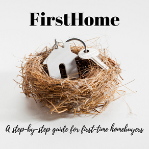 FirstHome: Dreaming of Homeownership