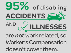 Understanding the Risk of Disability