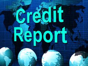Understanding Credit: Your Credit Report